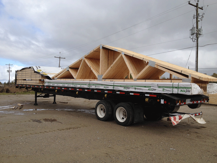 Products northern truss for Pre engineered trusses