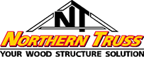 Northern Truss Sticky Logo